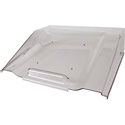 Line 6 M20d Dust Cover Transparent Hard-shell Cover with iPad Cradle