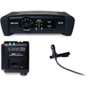 Line 6 XD-V35L 6 channel 24GHz Digital Wireless System w/Bodypack Tx & Lavalier