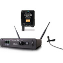 Line 6 XD-V55L 12 channel 24GHz Digital Wireless System w/Bodypack Tx & Lavalier