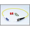 LYNX Technik LC/ST Simplex - LC to ST Fiber Connector Adapter Kit