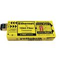 LYNX Technik Yellobrik OET 1510 Fiber to Ethernet Transceiver / Switch