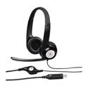 Logitech ClearChat Comfort USB Headset 981-000014