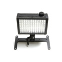 Litepanels BPLT Base Plate with Ball Head Shoe Mount