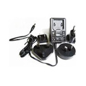 Litepanels MACA Micro AC Adapter (includes International Plug Set)