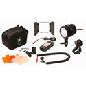 Litepanels SOLA-ENG Fresnel LED On-Camera Light Kit