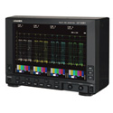 Leader LV5381 4-SDI Input Multi SDI Monitor 8.4 Inch Display