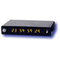 ESE LX-453U SMPTE / EBU Timecode Display