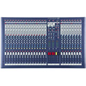 Soundcraft LX7ii 24 Channel Mixing Console