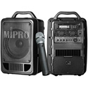 MIPRO MA-705 Portable PA Wireless Amplifier