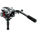 Manfrotto 504HD Pro Fluid Video Head 75