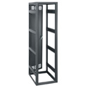 Middle Atlantic BGR-1927 19 Space 27 Inch Deep Rack