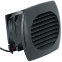 Middle Atlantic CAB-COOL-2 Qiet-Cool Series Cabinet Cooler - 40 CFM 120V
