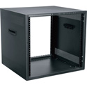 Middle Atlantic DTRK-718 7 Space 18 Inch Deep Desktop Rack