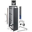 Middle Atlantic MRK-4426-AV 44 Space 26 Inch Deep AV Rack