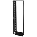 Middle Atlantic R2-44S 44 Space Seismic Certified Open Frame Rack