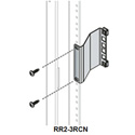 Middle Atlantic RR2-3RCN 2 Space 3 Inch Deep Rack Rail Recessor Pair