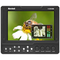 Marshall V-LCD56MD-3G 5.6 Inch Camera Top Monitor with 3GSDI Module