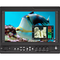 Marshall V-LCD90MD-O Modular 9-Inch LCD Camera Top Monitor with Dual HD-SDI Out