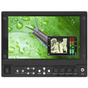 Marshall V-LCD70MD-3G 7 Inch Camera Top Monitor w/ 3GSDI Module