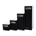 Microboards QD Series CD/DVD Duplicator (1 to 5 disc)