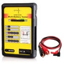ZTS Lead Acid Multi Battery Tester MBT-LA2