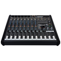 Mackie PROFX12 Professional 12-Channel Compact Mixer with Onboard FX