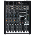 Mackie PROFX8 Professional 8-Channel Compact Mixer with Onboard FX