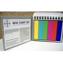 Mini Test Charts For Broadcast Industrial & Commercial Systems