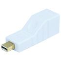 Mini DisplayPort to Mini DisplayPort Port Saver