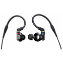 Sony MDR-7550 Professional In-Ear Headphones