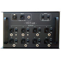 Media Distribution System 1 In x 8 Out