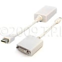Mini DisplayPort to DVI-D Adapter for MacBook and MacBook Air