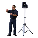 Anchor Audio MEGA-BP Basic Package PA System - Handheld Mic