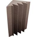 Markertrap 23 x 11 UL94 Rate Bass Trap - Charcoal Gray