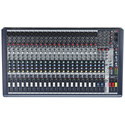 Soundcraft MFXi20 20 Mono Input Mixer with 2 Stereo Input Channels