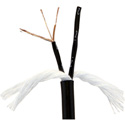 Mogami W2933 Analog 12 Pair Audio Cable Black PER FOOT