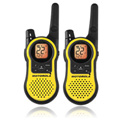 Motorola MH230R Talkabout Two-Way Radio (Pair)