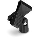 Hosa MHR-122 Spring Clamp Type Mic Clip