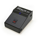 Whirlwind MICMUTE-PPD Line-Level Microphone Switcher - Latching On/Off Desktop