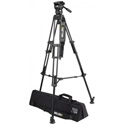 Miller 1828 Compass 15 2-Stage Alloy Tripod System