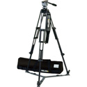 Miller 848 System DS-20 ENG w/2-Stage Aluminum Tripod 420 On-ground Spreader