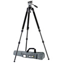 Miller System DS-5 Solo DV Alloy Tripod