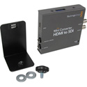 1/4 Inch x 20 Mini Mount for Broadcast Mini Converters