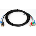 Component Video IO Option Cable for Avid MOJO DNA 10 Foot