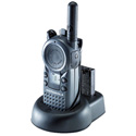 Motorola CLS Series 4-Channel 2-Way Radio - Rechargeable Li-ion Battery