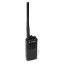 Motorola RDV5100 VHF 10 Channel 5 Watt Radio - Li-ion Battery Included