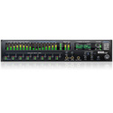 MOTU 896mk3 Hybrid 8 Mic/Guitar Inputs with On-Board Effects and Mixing 192kHz