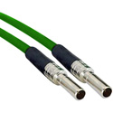 AVP 3.0 GHz Midsize Video Patchcord 2ft Green