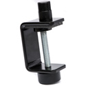K&M 23700 Table Mic Clamp - Black