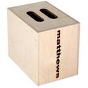 Matthews 259531 Full Mini Apple Box - 12 x 8 x 10 Inches